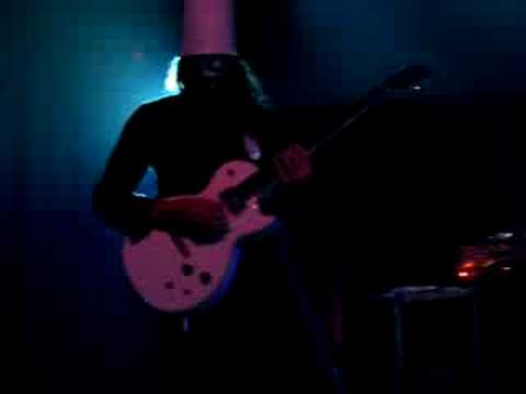 Buckethead - Jordan (Live with solo)