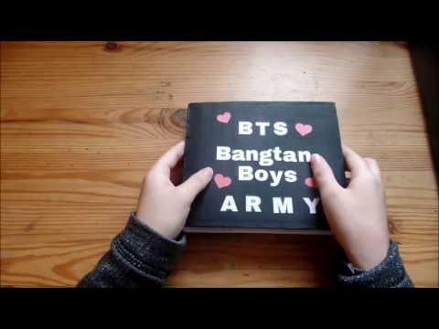 Selfmade BTS Album (2013-2016)