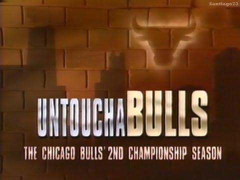 Untouchabulls - The Chicago Bulls