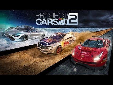 Project Cars 2 LMP 900 Practice Spa