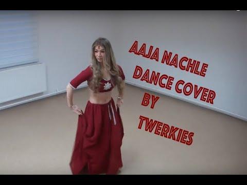 Aaja Nachle dance cover by - Twerkies