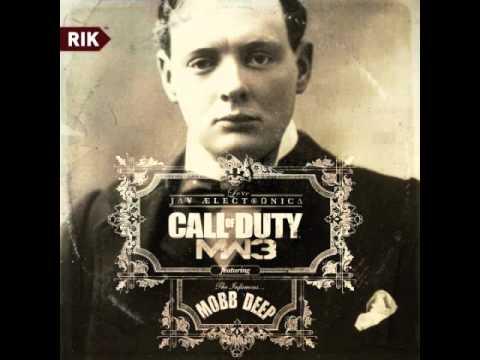 Jay Electronica Feat. Mobb Deep - Call Of Duty + lyrics