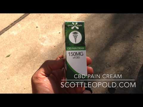 CBD Pain Cream Review