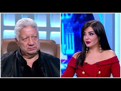 فحص شامل - حلقة الاربعاء 23-11-2016 ضيف الحلقة رئيس نادي الزمالك ' مرتضي منصور '