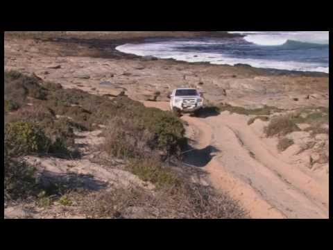 Karoo N7 Route Part 1 HD - South Africa Travel Channel 24