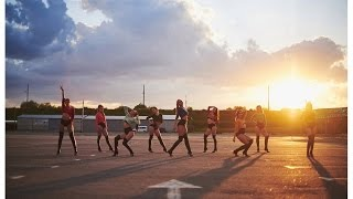 Strip choreo by Lili N\Taras - Тебя нежно грубо\ds GRAVITY