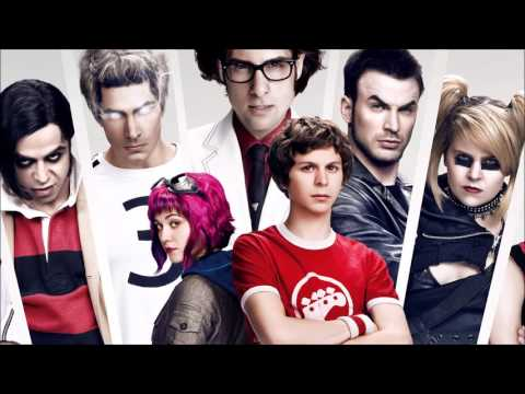 Scott Pilgrim vs The World OST (full album)