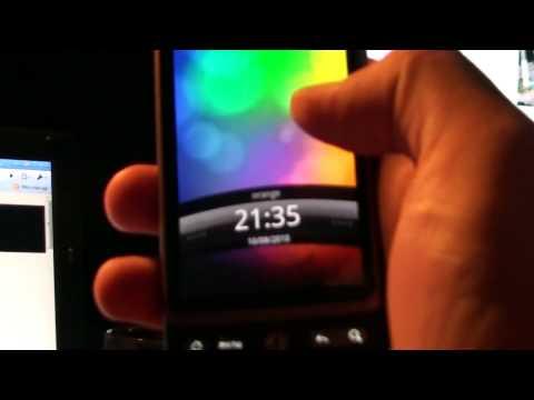 mp3 ringtone / HTC Desire