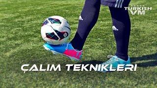 Best Stunning Skills in Street Football • Video Tutorial ᴴᴰ