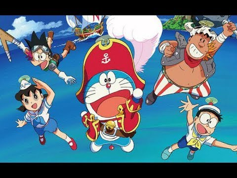 Phim hoạt hình Doraemon tập cuối – Thuyết Minh 2018