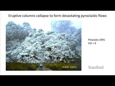 Gail Mahood   What Supervolcanoes Have to do with Electric Vehicles