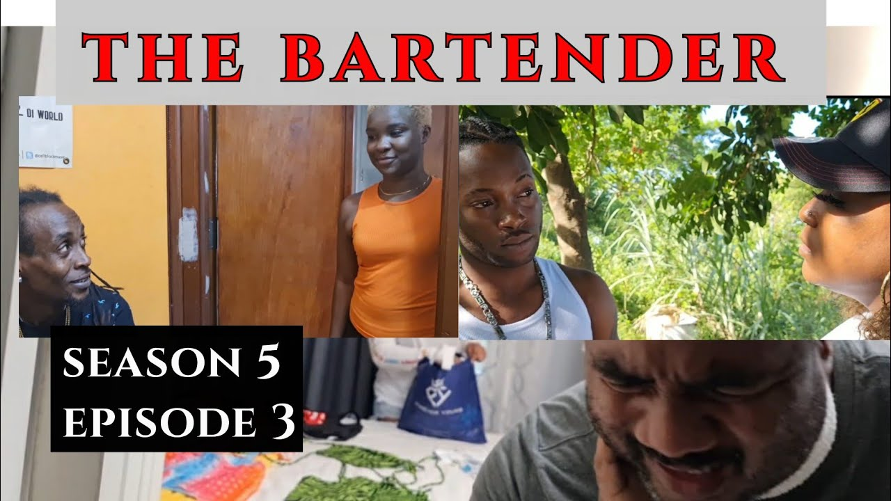 Download The Bartender Season 5 Episode 3 Rising Conflicts
