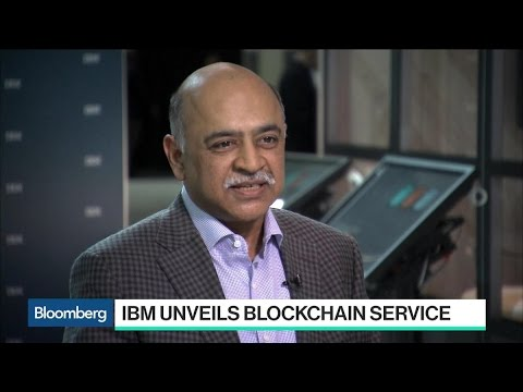 Why IBM Is Investing in Blockchain Technology