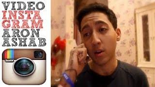 Download Video BARU ! Video Instagram Lucu Aron Ashab - Indovidgram MP3 3GP MP4