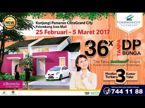 Kunjungi Pameran CitraGrand City 25 Feb - 5 Mar 2017