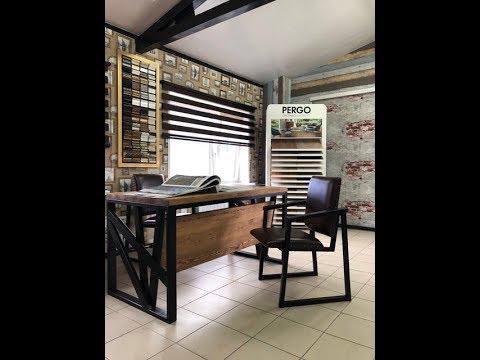 Эксклюзивная дизайнерская мебель в стиле LOFT