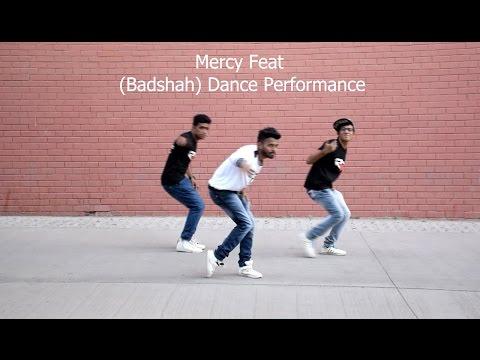 Mercy Feat Badshah | Dance Performance | RisingStars | Aniket |Move your lakk dance