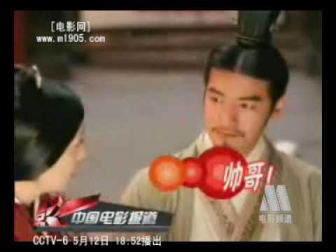 [08/05/12]CCTV-6 China Movie Report:Red Cliff-Sun ...
