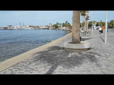 Кипр, Пафос отель Basilica Holiday Resort