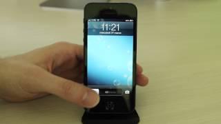 """iPhone - """"Apri le porte"""" alla tua schermata Home con LiveWire"""