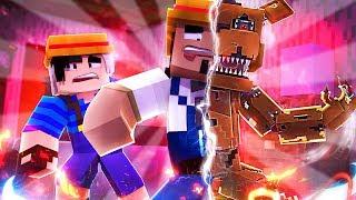Minecraft: VIRAMOS UM ANIMATRONIC !!! - FIVE NIGHTS AT CRAFT ‹ C4IPIRAS ›