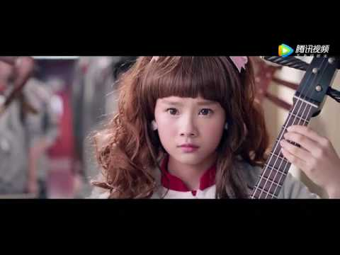 Music Battle   Chinese traditional PK Western Instruments 闪光少女之民族乐 PK 西洋乐 精彩斗琴