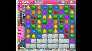 Beat Candy Crush Level 30 - No Boosters - 3 stars