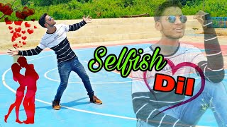 Selfishdil #humansagar #tarang Selfish dil odia movie romantic song...
