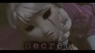 [+16] Secret - Non/Disney [contains graphic content]