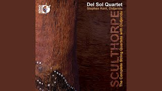 """String Quartet No. 14, """"Quamby"""": I. Prelude"""