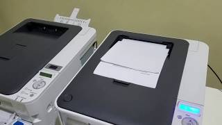 duplex atau 2 Sided Printing dengan OKI C332DN