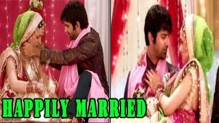 MUST WATCH ArnavKhushi s AFTER WEDDING PLAN in Iss Pyaar Ko Kya Naam Doon 1st October 2012