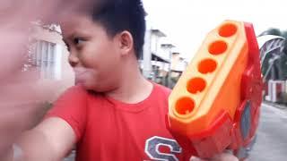 PUBG x ROS x Fortnite (roll play)