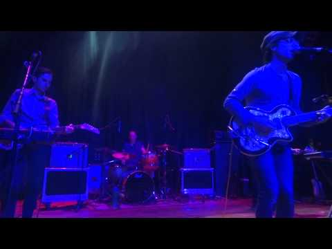 Clap Your Hands Say Yeah - Clap Your Hands/Let The Cool Goddess Rust Away(26-08-2015,Ex Oz,Santiago)
