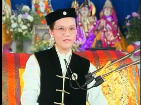 Forgive Yourself-Lecture by Supreme Master Ching Hai in Fremont, CA November 25, 1993