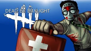 Dead By Daylight - Ep. 7 (Glitchiest Match Ever!!!) 4v1!