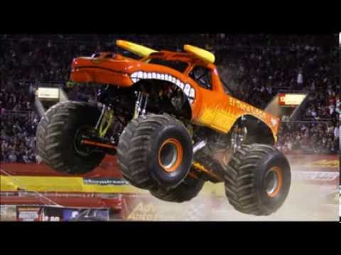 Monster Jam Theme Songs El Toro Loco Real Youtube