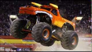 Monster Jam Theme Songs: El Toro Loco(Real)