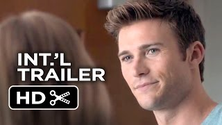 The Longest Ride Official UK Trailer #1 (2015) - Scott Eastwood, Britt Robertson Movie HD