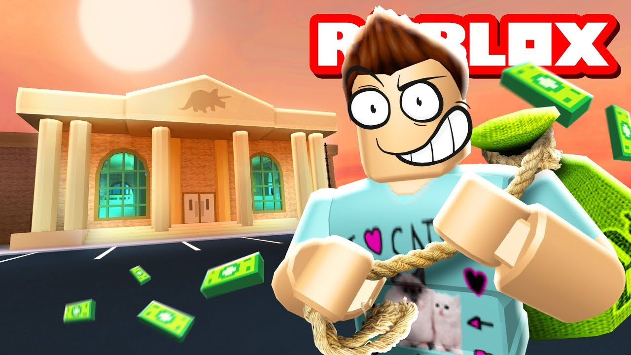 Best Way To Rob The Museum Roblox Jailbreak Update Youtube