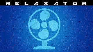 Fan noise / Lüftergeräusche / Bruit ventilateur / Sonido de ventilador