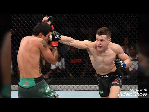 UFC Fight Night On ESPN+ Andrade Vs Zhang (Main Card) Fight Predictions