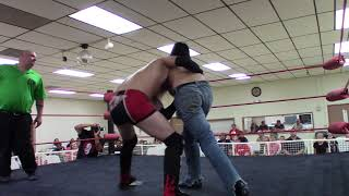 PPW: Nick Salem vs Ty Awesome