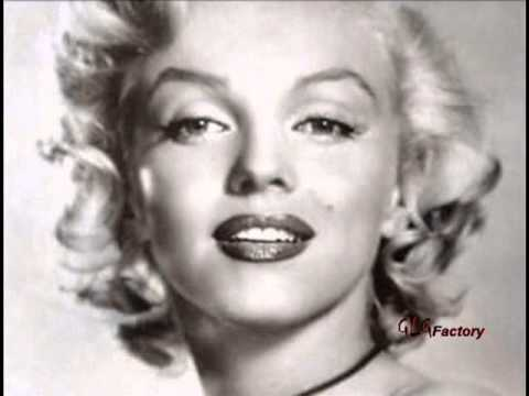 The Changing Faces Marilyn Monroe
