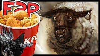 KFC F2P #9: Trump Sheeps a Sheep Live on Camera!