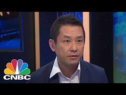Ping An Technology's Ericson Chan: AI Is 'Absolutely Critical' For The Firm | CNBC