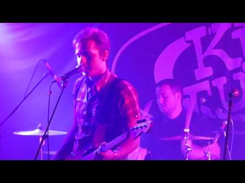 SWAY live @ King Tuts : To Be A Man