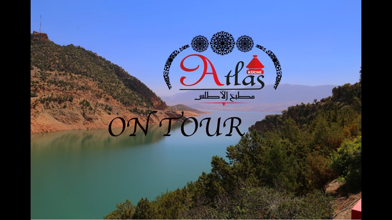 Meine Reise Nach Marokko Atlas Kuche On Tour 2 Youtube