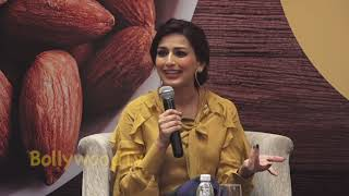 sonali bendre high grade cancer