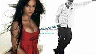 *New* Alicia Keys ft. Drake - Unthinkable (Remix) w/Lyrics HQ